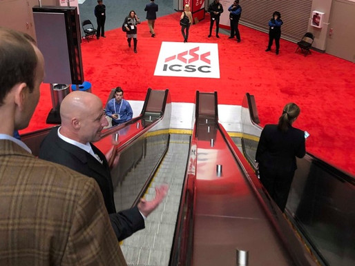 HailSolve Attends ICSC Southeast Conference in Atlanta