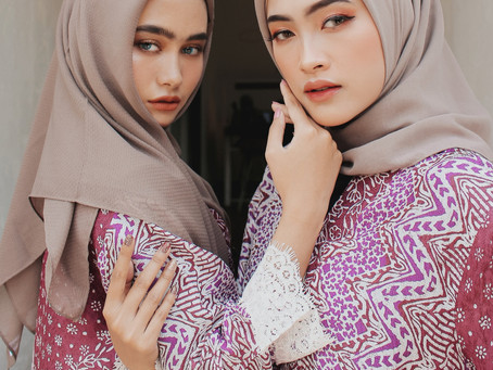 Discover Halal Beauty: cruelty-free, vegan and part of the clean beauty movement!