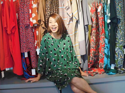 How To Create A Happier Wardrobe