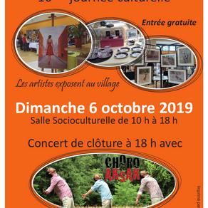 Prochaines dédicaces en Touraine