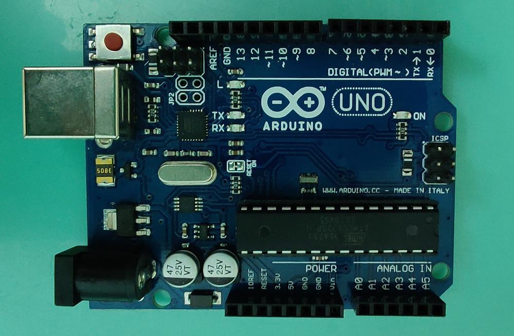 Arduino chip