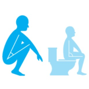 The Science Behind How to Poo!