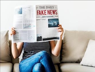ISSO NÃO É FAKE NEWS