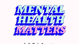 Mental Health and The Counseling Center
