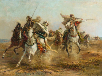 The Curious Case of General Raheel Sharif