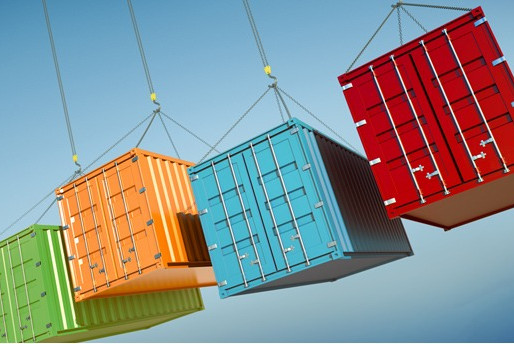 3 Secrets to Streamlining Container Drayage