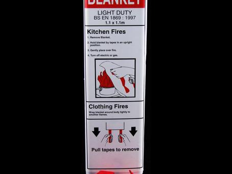 Jenis-jenis Produk Perlindungan Kebakaran