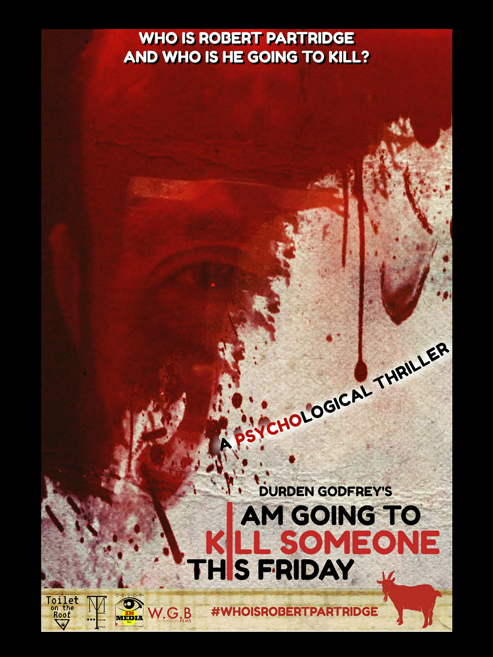 I am Going to Kill Someone this Friday film review