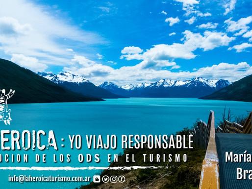 CAMPAÑA: YO VIAJO RESPONSABLE