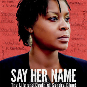 Sandra Bland Doc Will Premiere In December on HBO