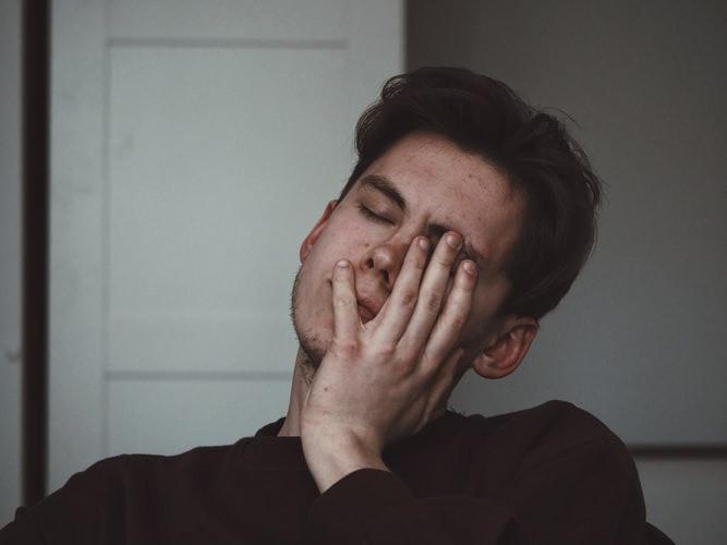 La falta de sueño en cuarentena