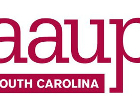 AAUP of SC Welcomes Our Newest Chapter!