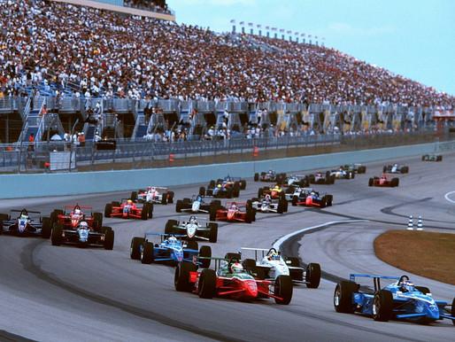 【決戰世紀末】沒有人慶祝的勝利 Montoya VS Franchitti -1999 CART賽季回顧