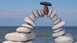 Meditation: Stilling the Mind