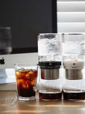 【新品】韓國 MY DUTCH 冰滴咖啡壺