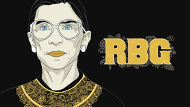 "Contentious Q&A With Director Betsy West Follows ""RBG"" Screening"