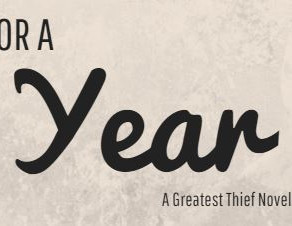 Sneak Peak - For a Year