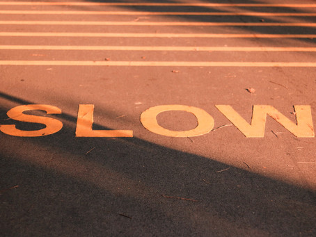 Slow Marketing e as empresas feitas para durar
