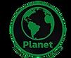Planet Icon Image