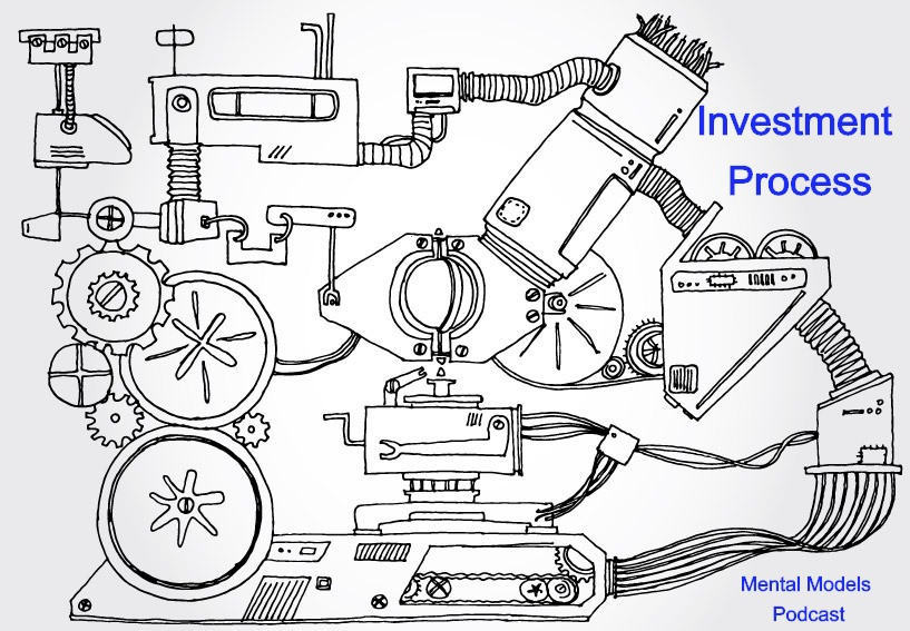Investment Idea Generator by Mental Models Podcast