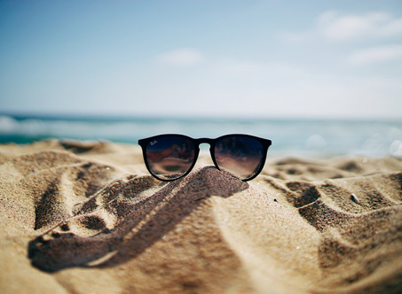 WRITING-PROMPT WEDNESDAY: YOUR SUMMER MEMORIES