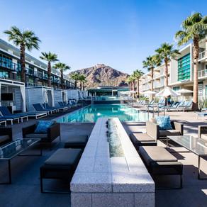 Review: Mountain Shadows, Scottsdale, Arizona