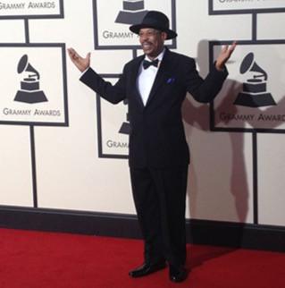 John Primer at the Grammy Awards