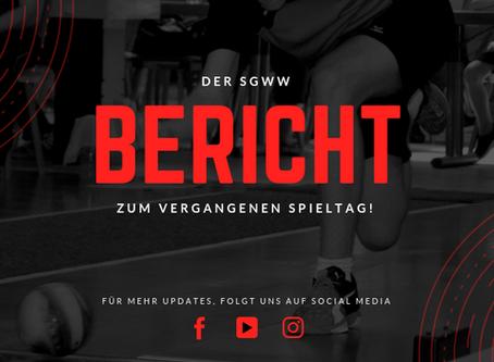4. Spieltag - 2 - 3. Mannschaft | Bericht