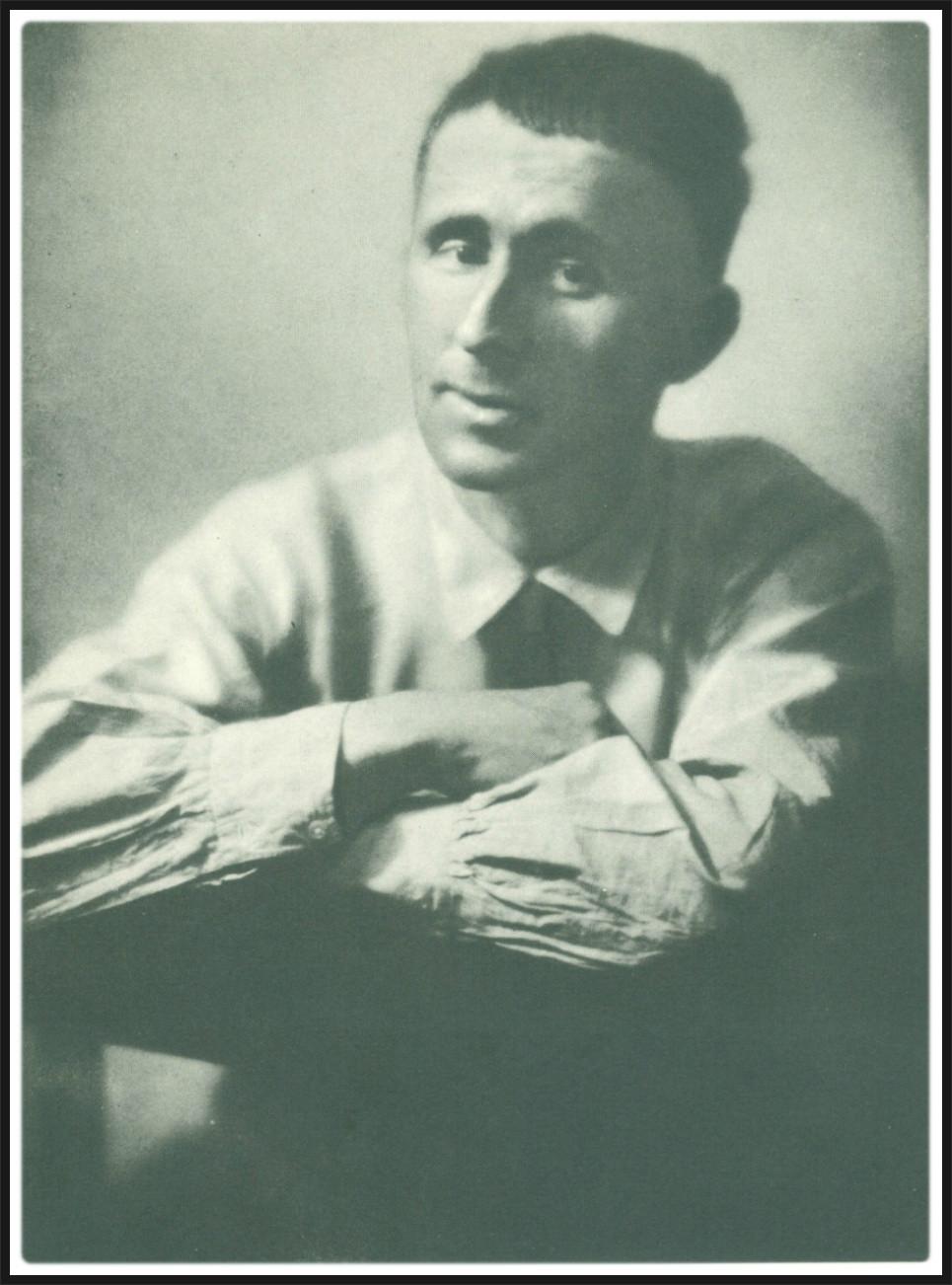 Brecht, 브레히트, BRECHTCODE