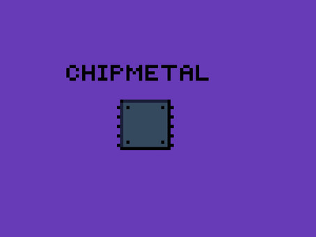 Chipmetal, playlist on Spotify