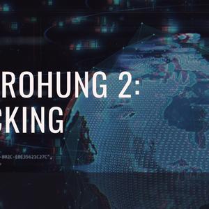 5 Top-Cyber-Bedrohungen (Nr. 2)