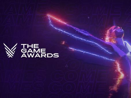 Video Game Awards 2019