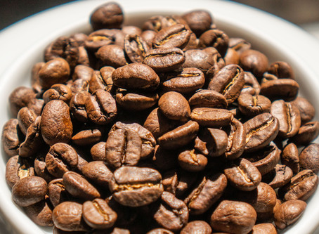 Just how important is coffee in business?