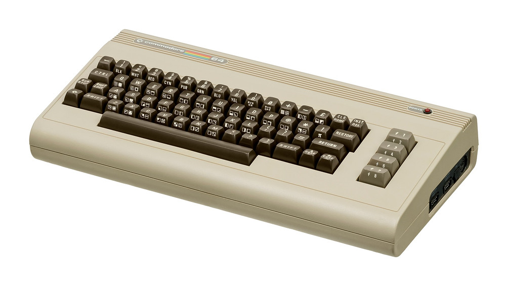 The Commodore C64