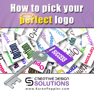 How to pick a perfect logo