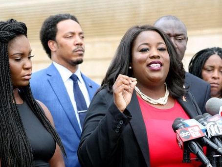 Florida House District 70 Elects Their First Black Queer Woman, Michele Rayner as Legislator