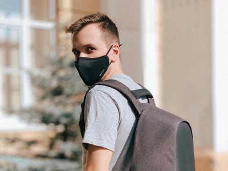 Комплект защитной маски с фильтрами от XD Design Protective Mask Set