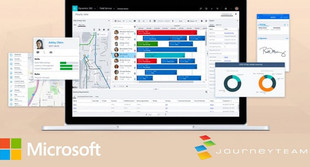 Mar 20 | How to Leverage Your Competitive Advantage | Dynamics 365 for Field Service | Colorado
