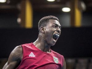 Boxe: Baiano Keno Marley conquista ouro na Finlândia