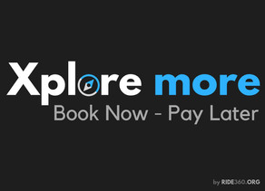 Event booking changes, updates to coupon codes and the addition of Book Now - Pay Later