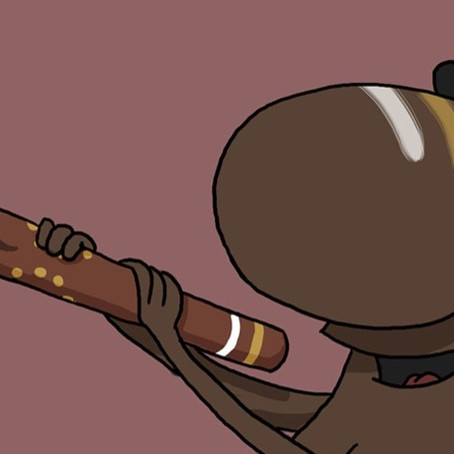 HOW OLD IS THE DIDGERIDOO & OTHER ABORIGINAL FACTS