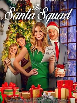 Santa's Squad Movie Download