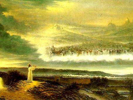 요한계시록의 144,000은 문자적인 의미인가, 상징적인 의미인가?
