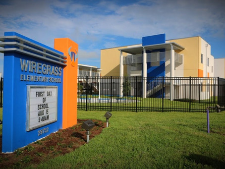 Pasco Schools Announce Plans for Returning to School in the Fall in Wesley Chapel