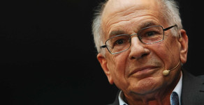 Psicólogo ganhador do Prêmio Nobel revela que os preconceitos cognitivos levam a más decisões