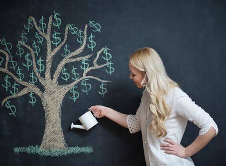 Você e seu dinheiro: derrubando crenças limitadoras