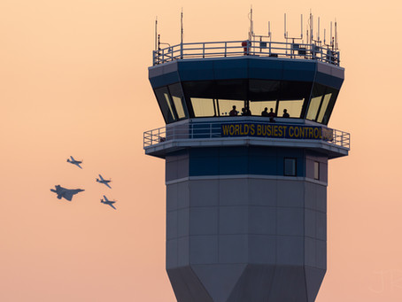 CHI's Trip to Oshkosh: EAA AirVenture 2019