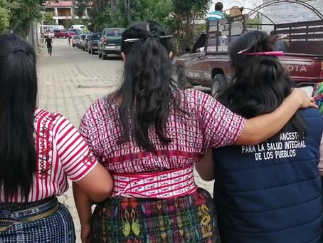 VIOLENCIAS EN GUATEMALA, UNA MIRADA EUROCENTRISTA