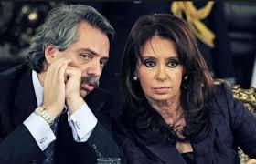 Cristina Fernández: Agotamiento de un sistema