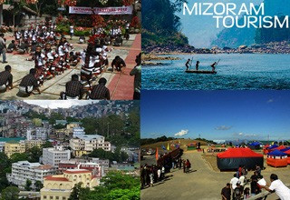 """The City of Landscape"": Mizoram"